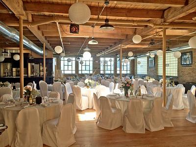 Annex - Weddings
