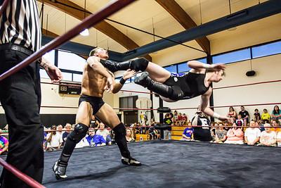 Emerge Pro Wrestling