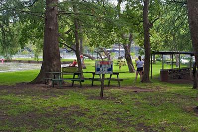 Uplogix Lake Party 2008