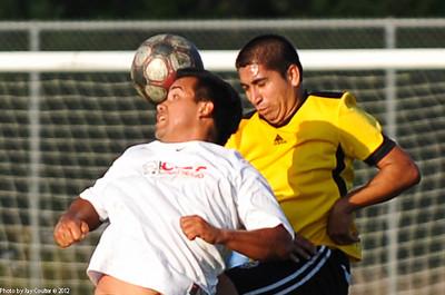 Soccer Folder