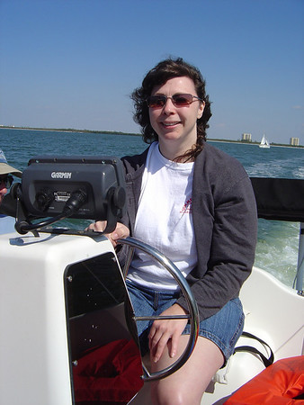 Sailing Adventure Conclusion 2/25/09