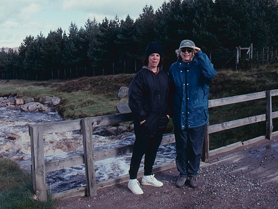 Loch Muick Hike
