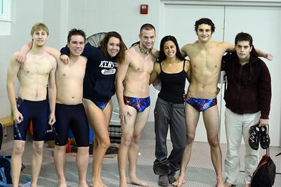 Kenston Swimming