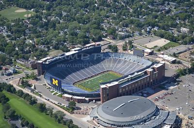 Stadium - August 2012