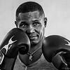 Boxing school coach