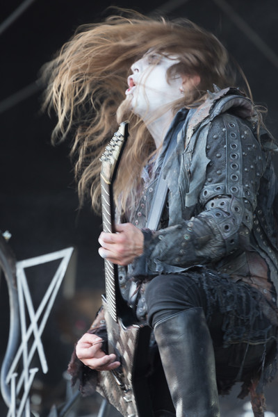 Behemoth, With Full Force