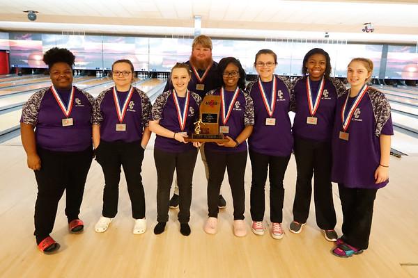 Class II Bowling Championship