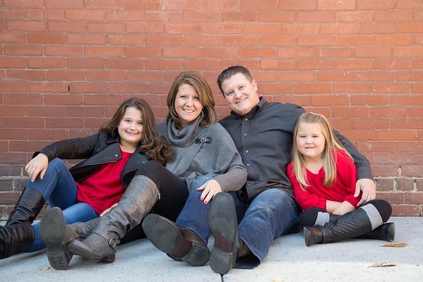 Groves Family