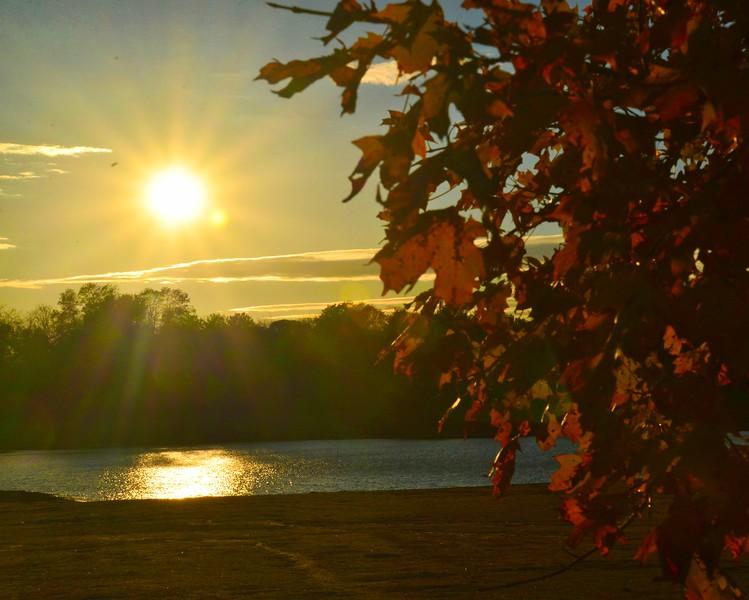 Spruce Run autumn sunset Lum.jpg