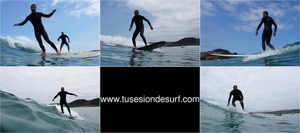 07-05-2021 - San Vicente de la Barquera, sesión de medio día