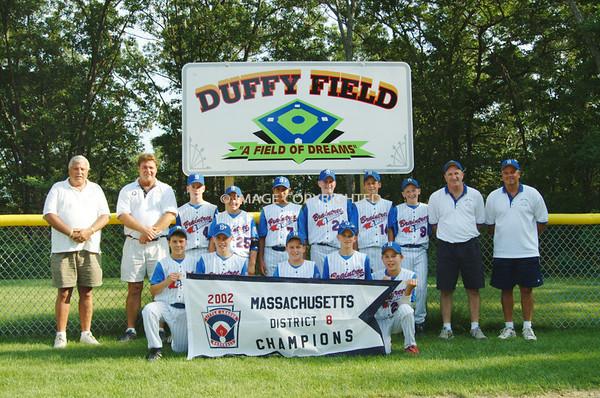 Braintree Team Photo