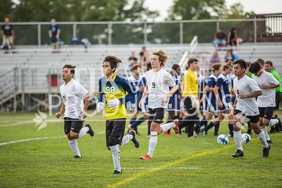 Boys Soccer  2021