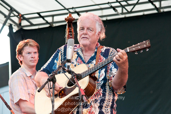 Pentangle Summergrass 2011