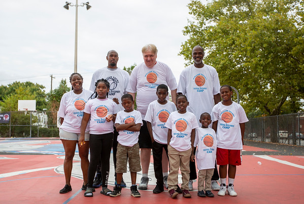 20190828_William Young Basketball Camp