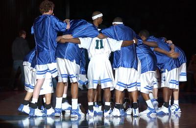 2006-2007 Men's Basketball