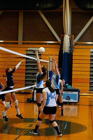 Triton Volleyball 2015 Varsity