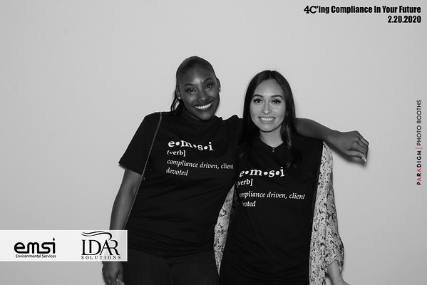 ESMI/IDAR 4C Happy Hour - Photos