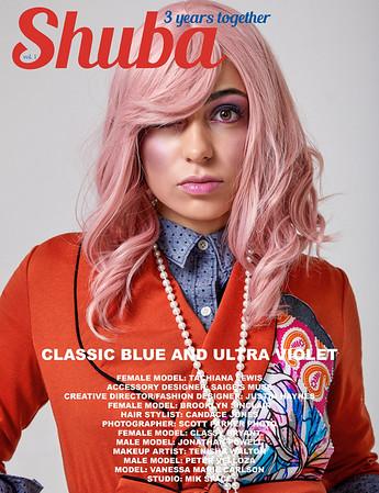 SHUBA Magazine December 2019