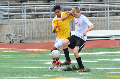CSC Boys (U17) at Albion Cup 7-19-2014