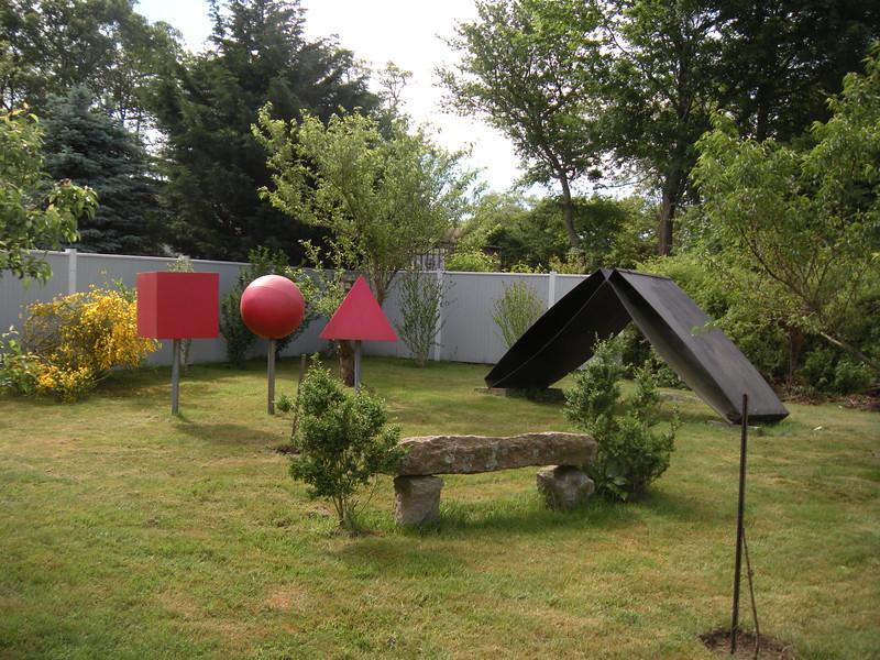 Steel Garden Art.JPG