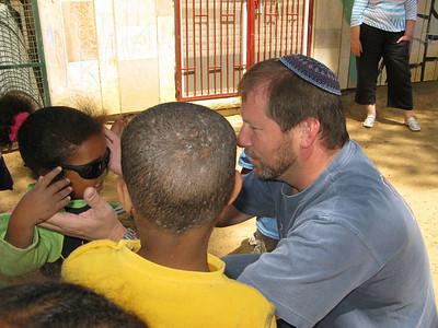 Poland / Israel 2009 with OJC