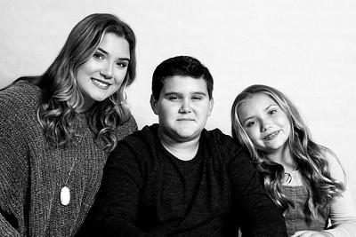 Swaim family