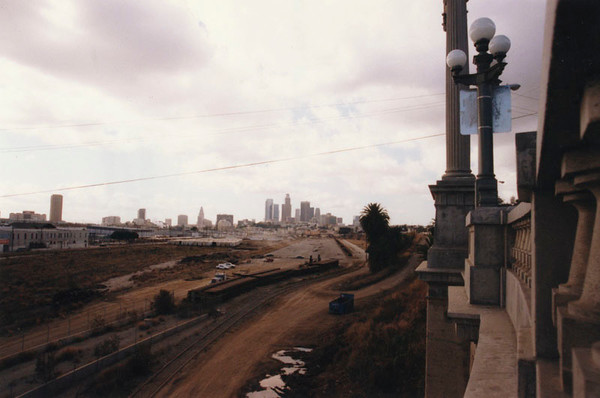 2000, Brownfield
