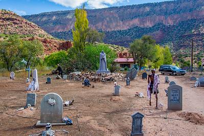 10-23-2015 Jemez, Valles Caldera and Los Alamos