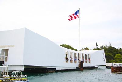 Pearl Harbor 2020