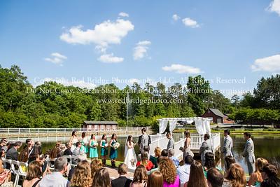 Nicole & Jeff : Ceremony