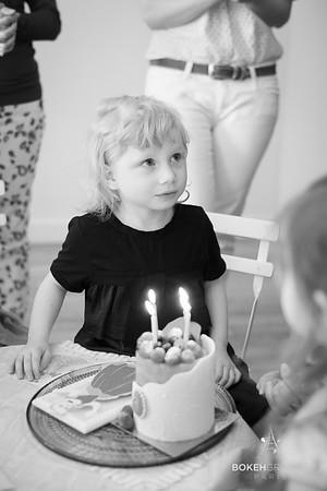 Noemie Birthday