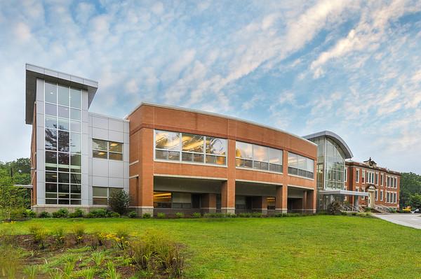 2013 Hewitt School