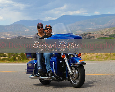 Espanola Poker Run 2014