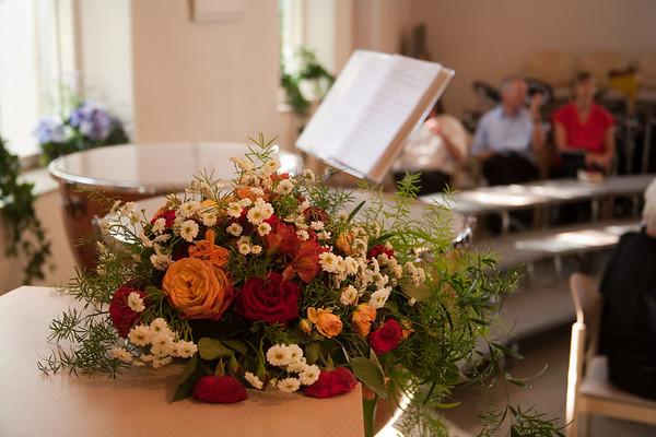 2009-07-26_Abschiedsgottesdienst und Stehempfang fuer Michael Wanner