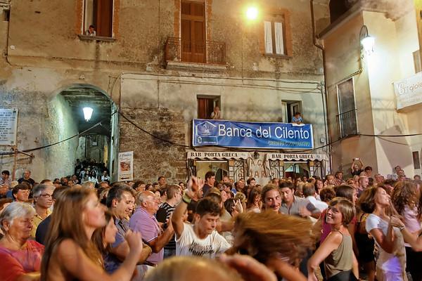 Festival degli Antichi Suoni a Novi Velia (SA)