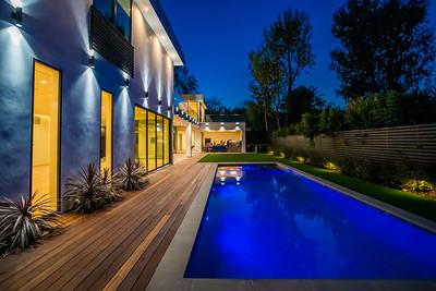 Tarzana House