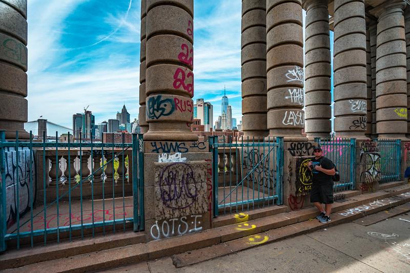 Manhattan Bridge columns gabe.jpg