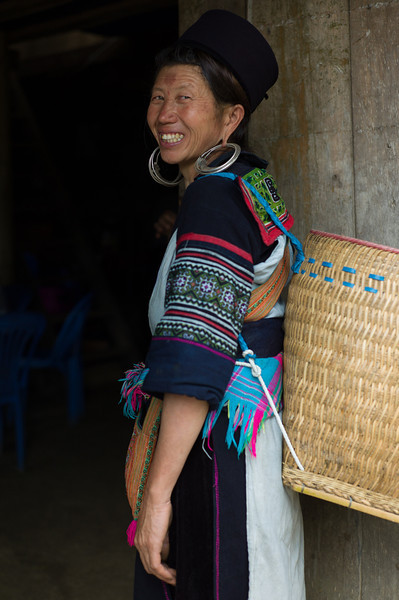 Muong Lady
