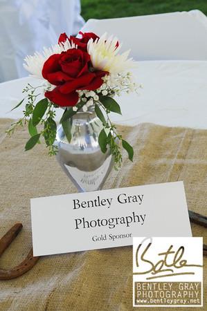 Boaz Chamber Banquet 2012
