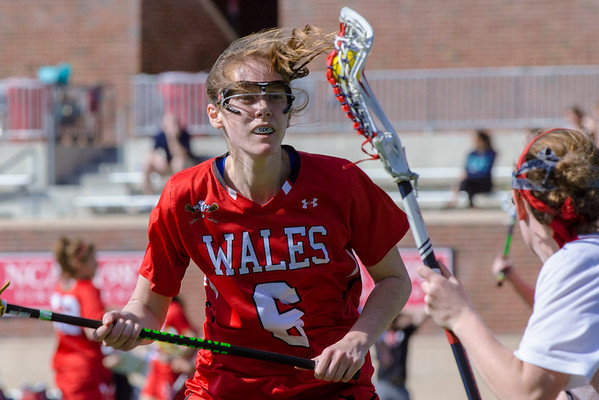 Wales Lacrosse