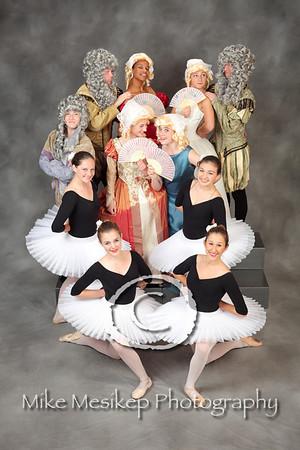 Ballet 8 - 5:45