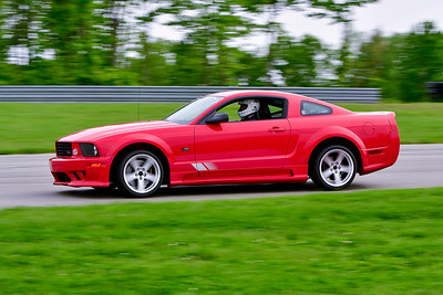 2019 SCCA May TNiA Pitt Race Red Saleen