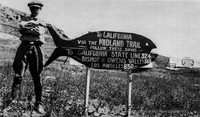 WF1923-Delivering fish sign with Dan Hazard#1.jpg