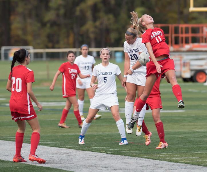 shs soccer vs Lenape 110116-21.jpg