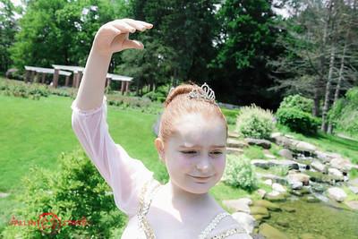 Ballet: Year 3