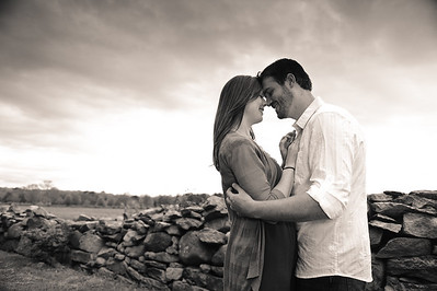 Kaitlin & Ryan Engagement