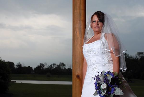 Ronnie & Carla's Wedding