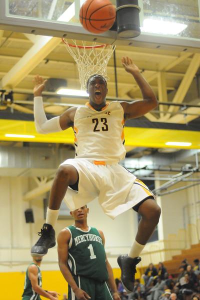 MCC Basketball