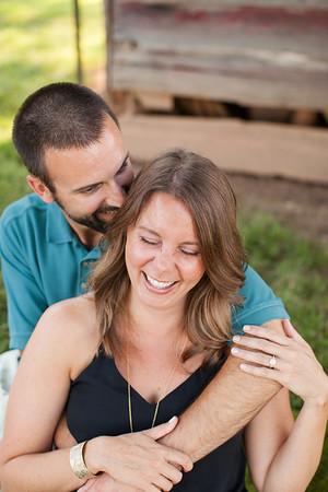 Lauren + Chris 07.23.16 Palmyra, VA