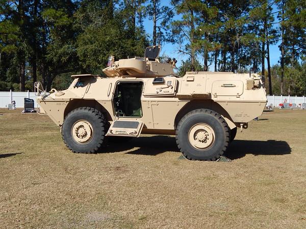Veterans Day 2014 in Suwannee County